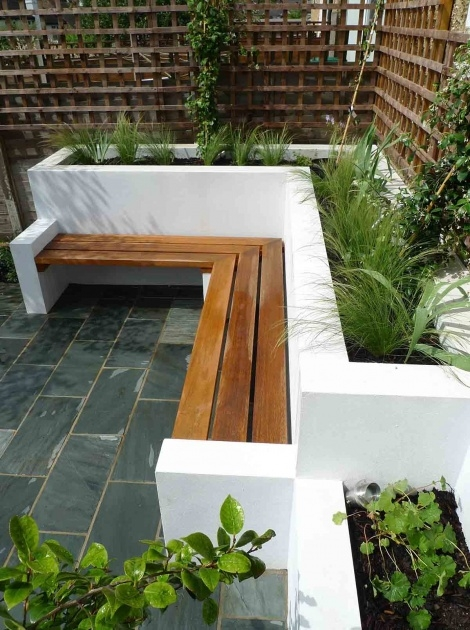 Amazing Patio Planter Ideas Image