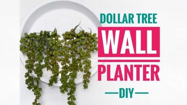 Amazingly Diy Wall Planter Photo