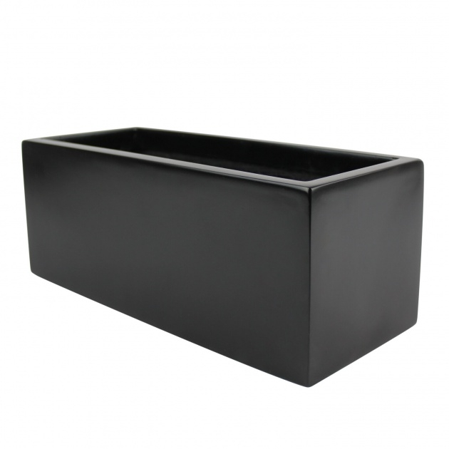 Best Black Planter Box Image