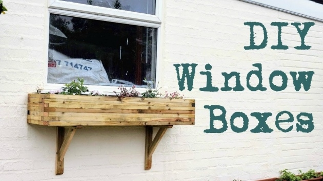 Best Build Window Planter Box Image
