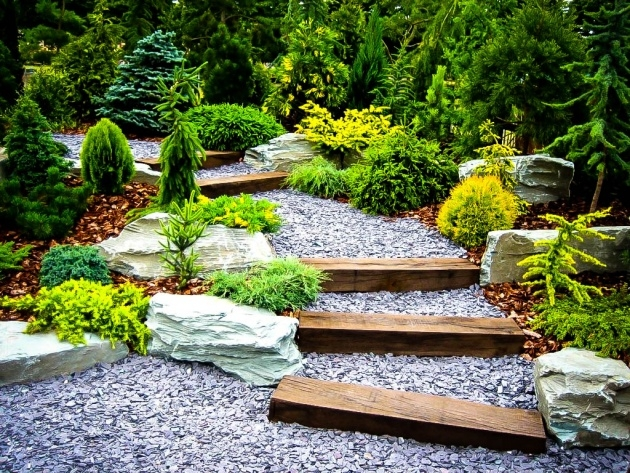 Best Cool Japanese Garden Plants Picture