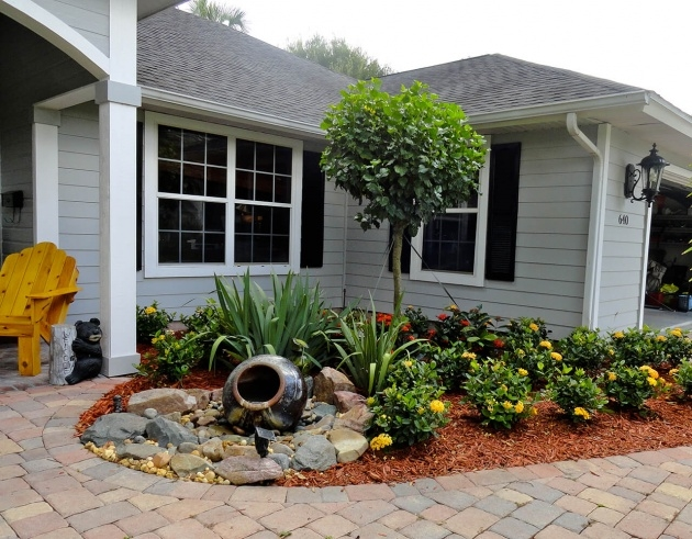 Best Cool Plants For Front Of House Ideas Image