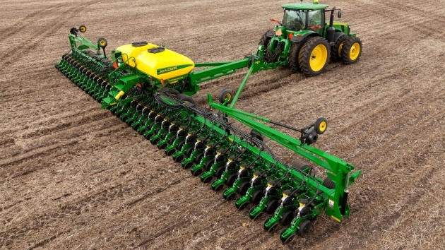 Best Corn Planter Machine Image