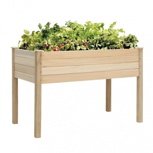 Best Deck Garden Planter Boxes Image