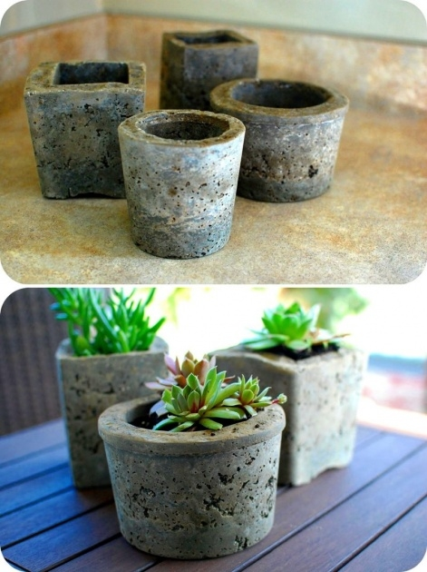 Best Homemade Plant Pots Image