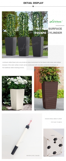Best Large Plant Pots Picture