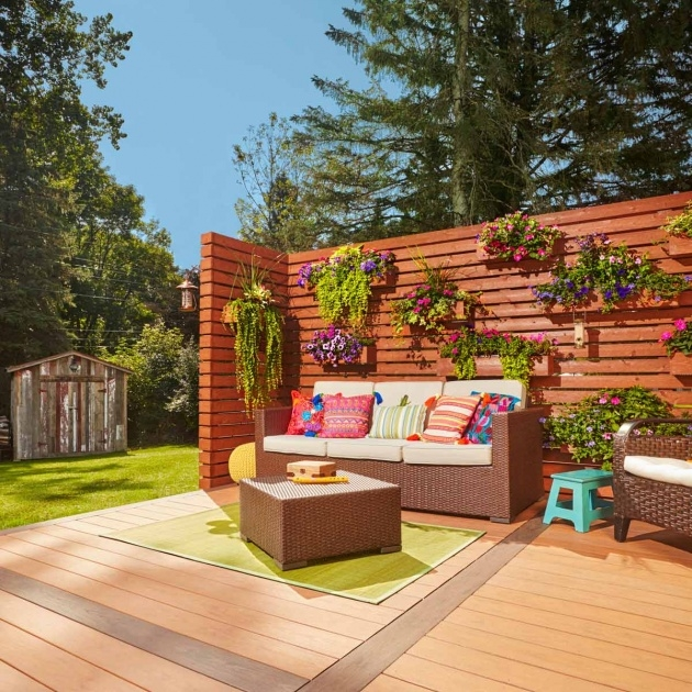 Best Living Wall Panel Outdoor Planter Photo