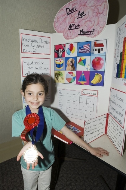 Best Music And Plants Science Fair Project Results Image