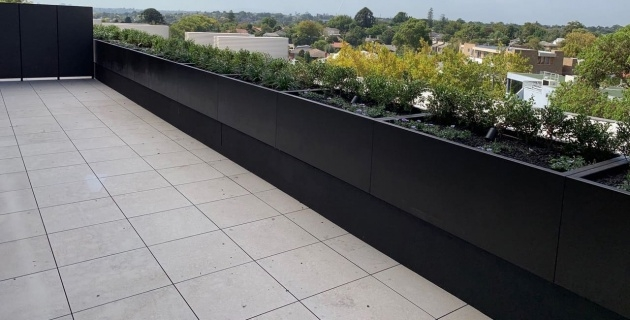 Best Planter Boxes Melbourne Image