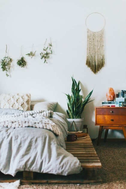 Best Plants In Bedroom Feng Shui Photo