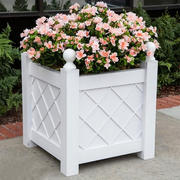 Best Pvc Planter Box Photo