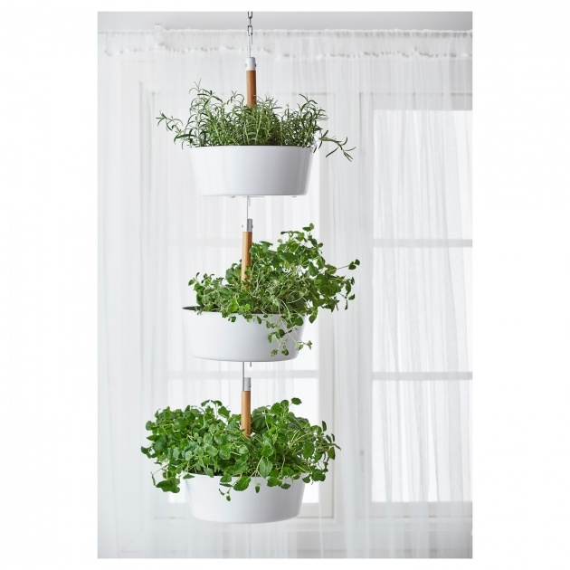 Cool Ikea Hanging Planter Picture
