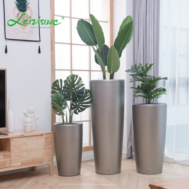 Cool Outdoor Plant Pots Picture