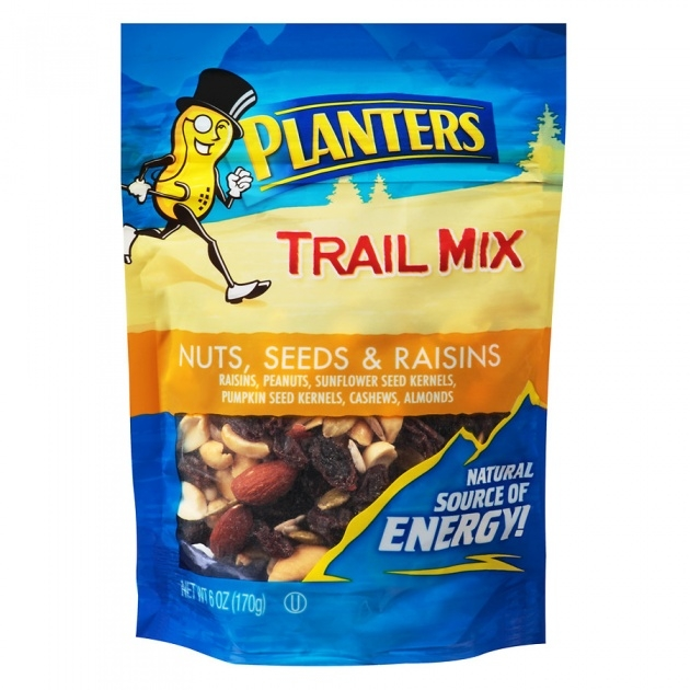 Cool Planters Trail Mix Fruit & Nut Picture