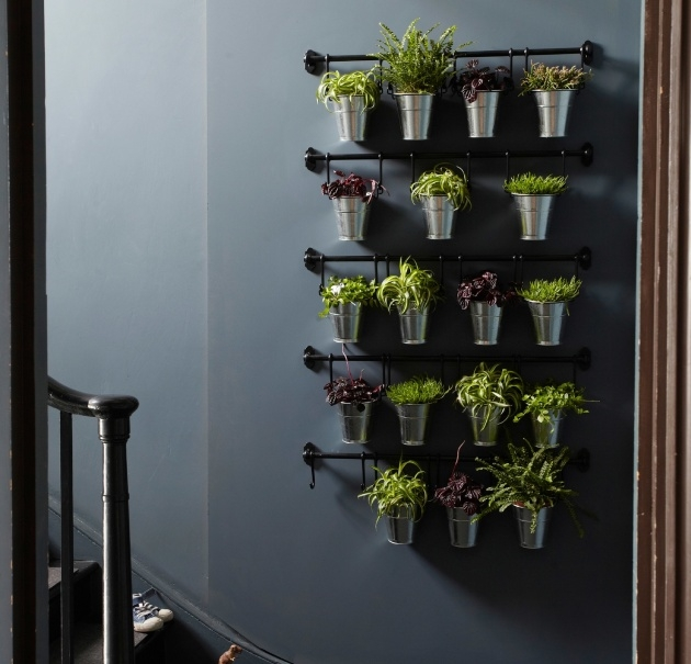 Cool Wall Planters Indoor Ikea Image