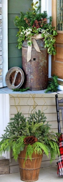 Creative Outside Planters Image