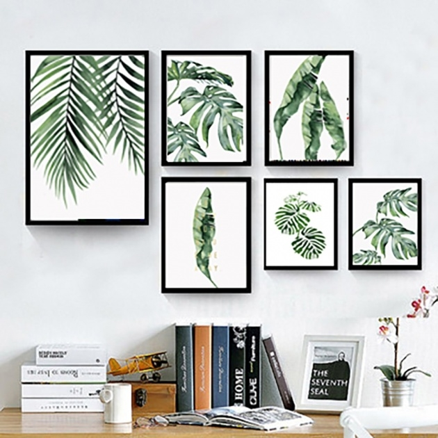 Creative Plant Picture Frame Picture