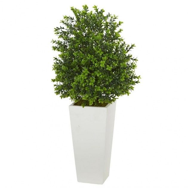 Easy Artificial Outdoor Plants Picture