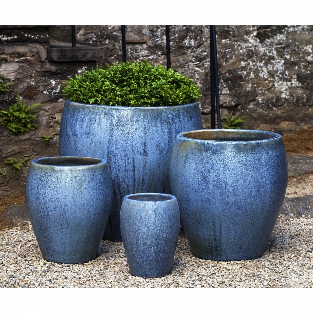 Easy Outdoor Plant Pots Image