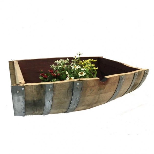 Easy Split Pot Planter Picture