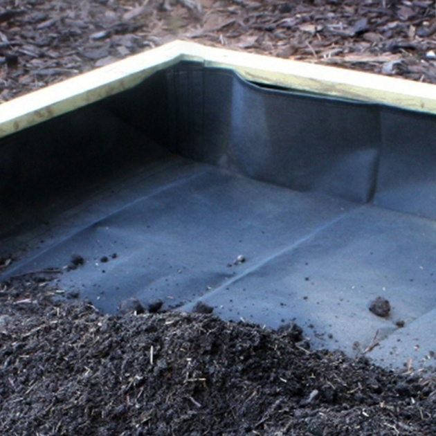 Fantastic Planter Liner Photo