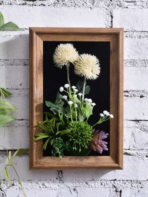 Fascinating Plant Picture Frame Picture
