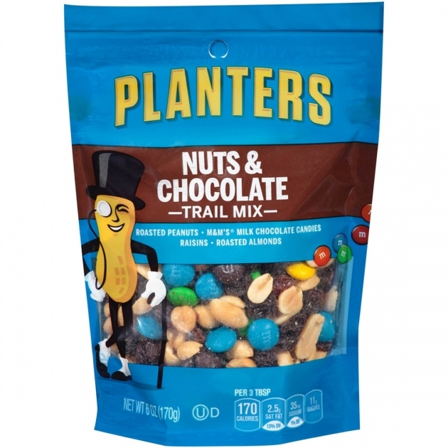 Fascinating Planters Trail Mix Image