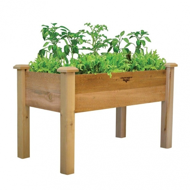 Gallery Of Home Depot Planter Box Image