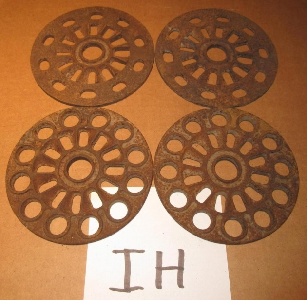 Gallery Of Ih Planter Plates Image