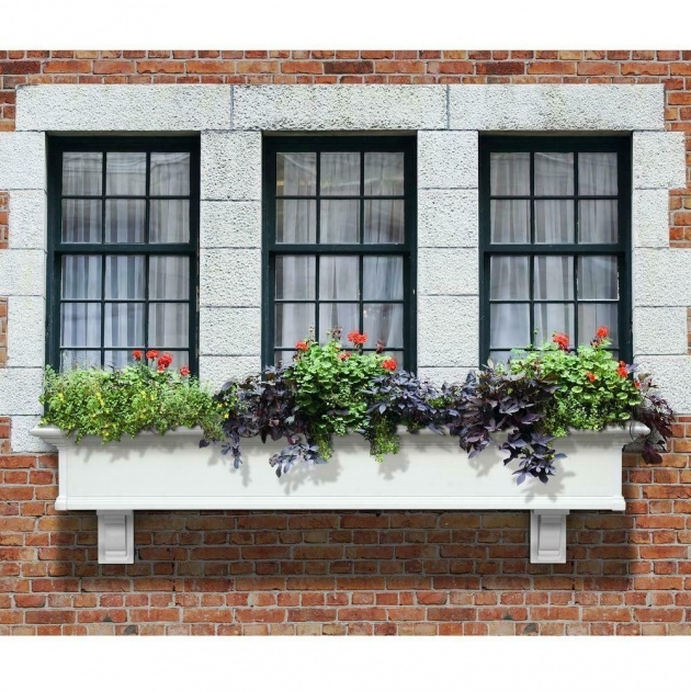Gallery Of Window Planter Box Image