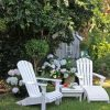 Adirondack Chair Front Yard