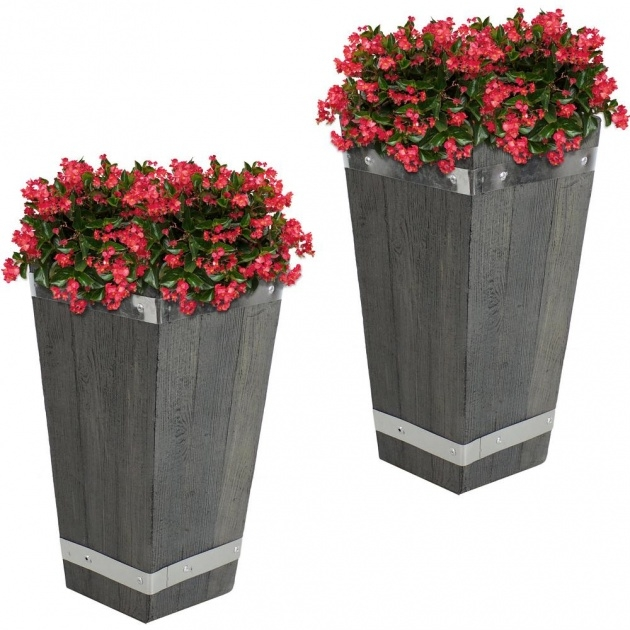 Good Home Depot Plant Pots Image