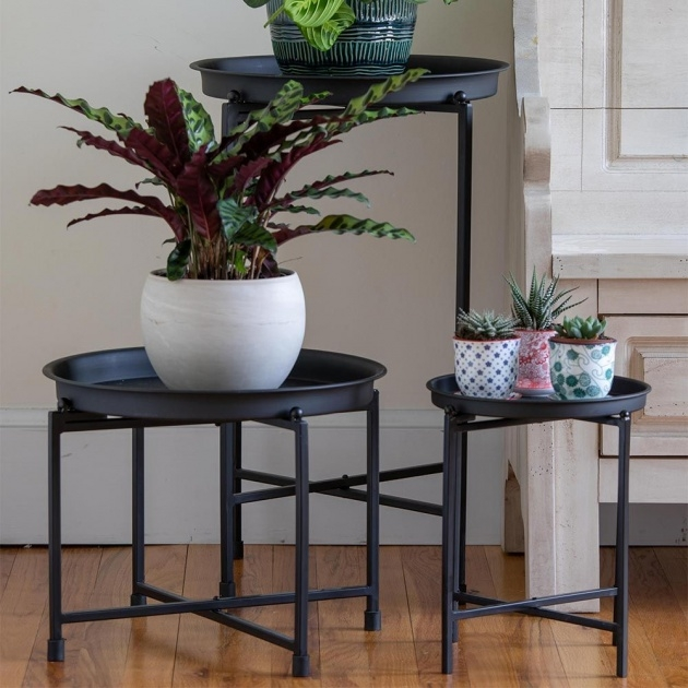 Good Plant Stand Image