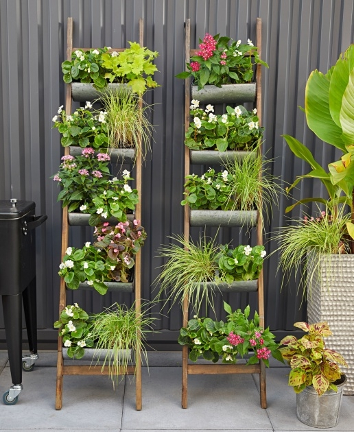 Gorgeous Planters For Garden Picture