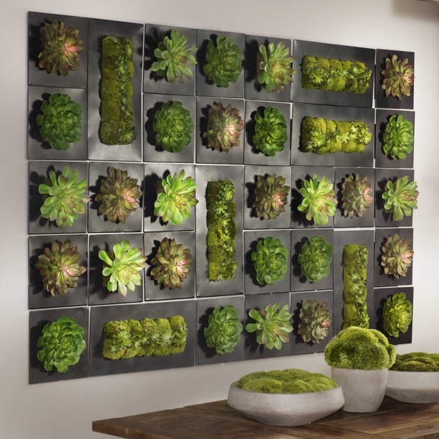 Gorgeous Wall Planters Image