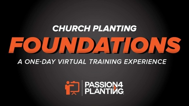 Great Church Planting Training Image