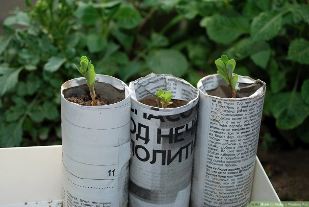 Great How To Make Plant Pots Image