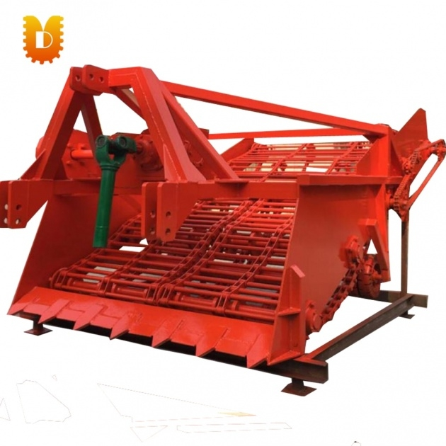 Great Ideas Cassava Planting Machine Picture