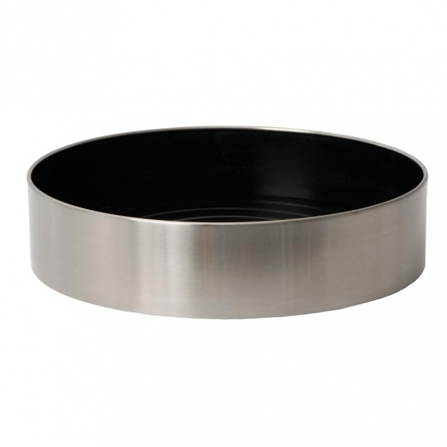 Great Ideas Stainless Steel Plant Pots Picture