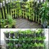 Vertical Vegetable Garden Planters