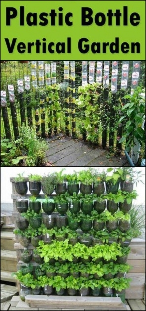 Great Ideas Vertical Vegetable Garden Planters Image