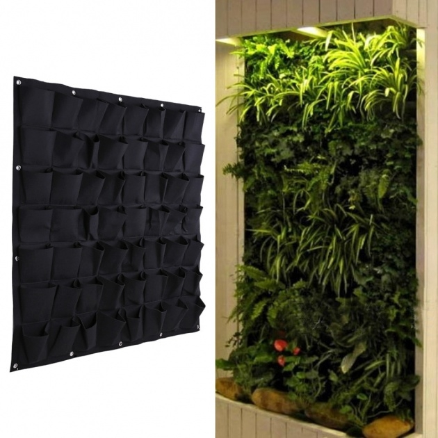 Great Outdoor Wall Planters Image