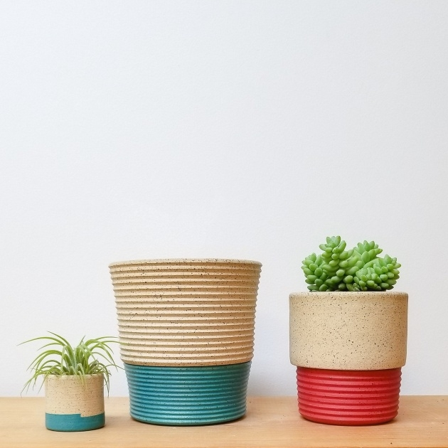 Great Small Plant Pots Image