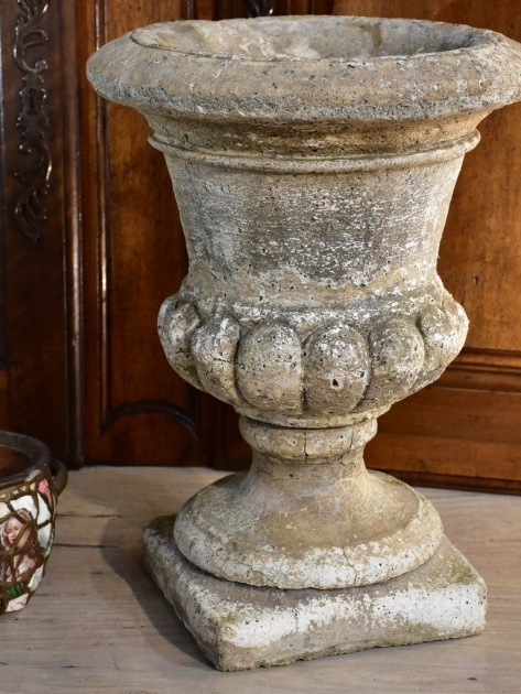 Ideas for Garden Urn Planters Image