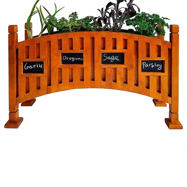 Ideas for Herb Planter Box Picture