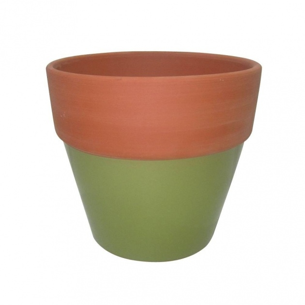 Imaginative Green Plant Pot Picture