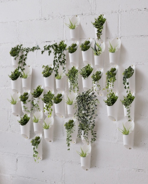 Innovative Modern Wall Planter Photo