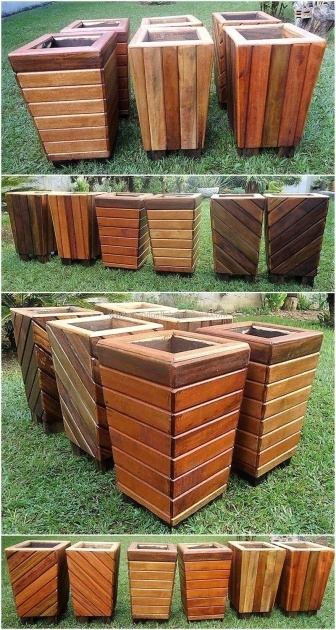 Innovative Planter Box Design Ideas Photo