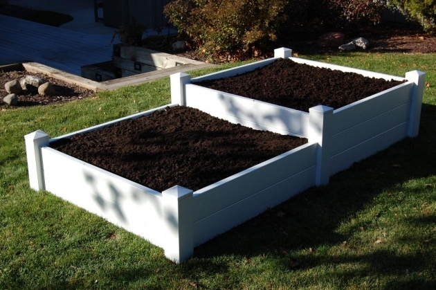Innovative Pvc Planter Box Image
