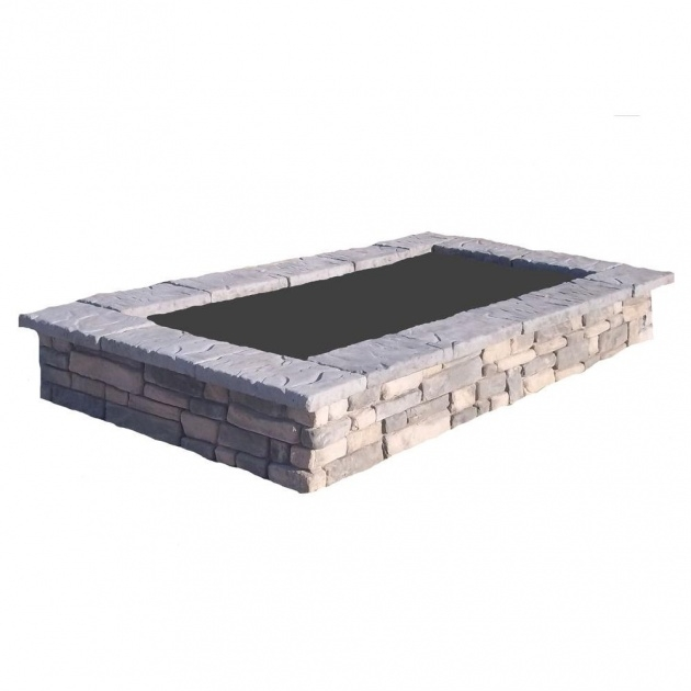 Innovative Rectangular Concrete Planters Picture
